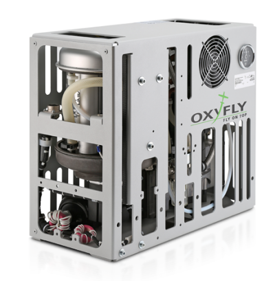 Oxygen Generator for Aircrafts